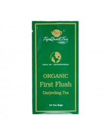 Darjeeling First Flush Tea  Bags Envelope