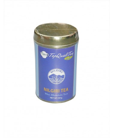 Nilgiri Blue Mountain Tea 50gm