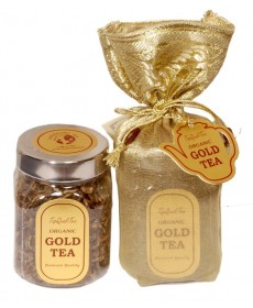 Organic Gold Tea 25gm