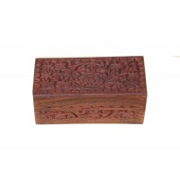 Darjeeling First Flush Tea Wooden Box 200gm
