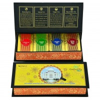 Gift Pack Taj 4in1 25gm Each
