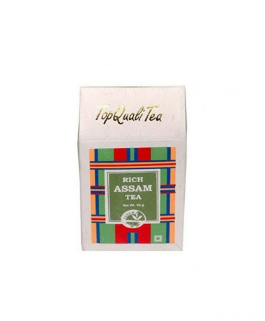 Assam Tea Racktangle 50gm