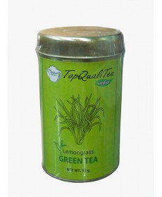 Lemon Grass Green Tea 50gm