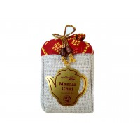 Masala Chai (Royal Milk Tea) Jute Bag 100g
