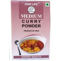 Medium Curry Powder 100gm