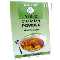 Mild Curry Powder 100gm